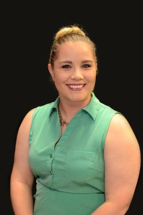 Rachel Vallot