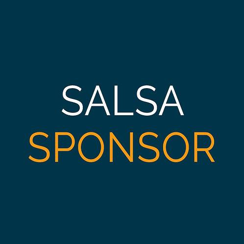 Salsa Sponsor