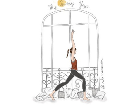 Les cours de yoga en ligne