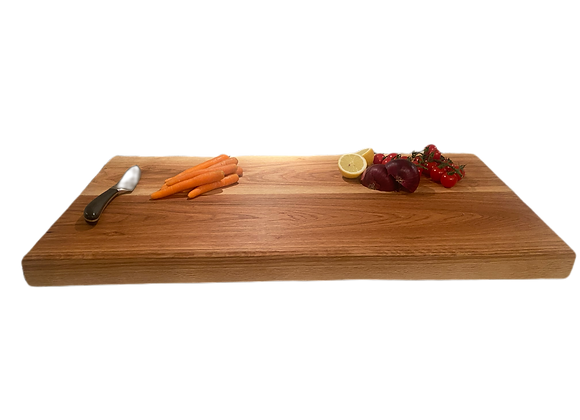 Chef edition large (3ft) Oak Chopping Board