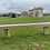 Thumbnail: Natural Oak bench- 2.4 metres.  125mm thick beam, by 225mm.