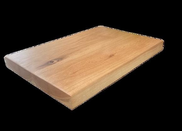 Extra Large Oak Chopping Board