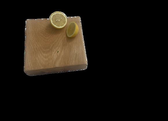 Oak Gin Board / Herb Board