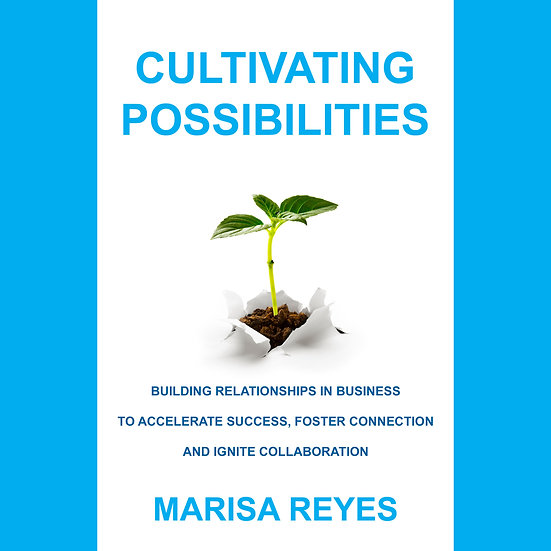Cultivating Possibilities Book - Hardcover Edition