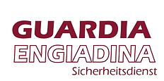 Logo Guardia neues bordeaux mit Sicherhe