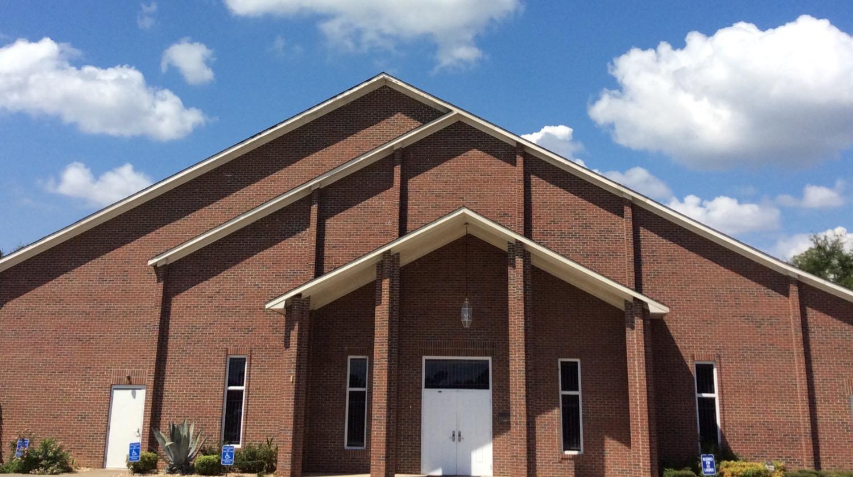 Holsey Monumental Church