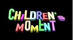 Children's moment graphic