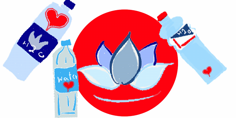 Juice Drinks and Bottled Water Drive