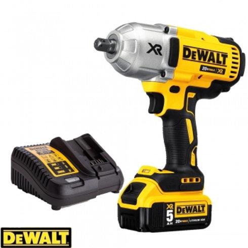 Dewalt DCF899HN 18V Brushless High Torque Impact Wrench