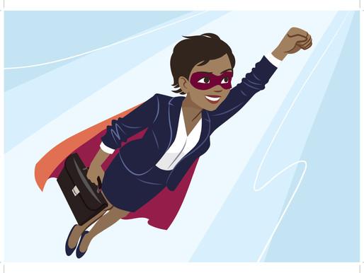 Le syndrome de la superwoman