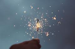 Cierge magique