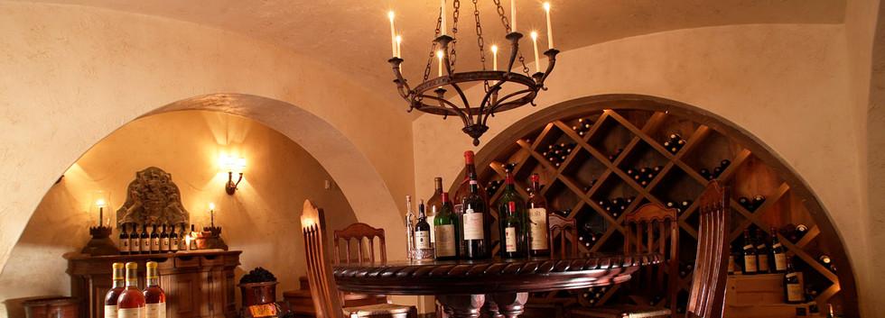 Wine Cellar_Ramsgard