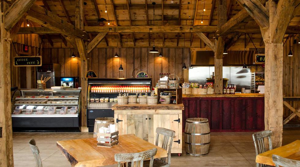 Cafe 1911 Established Distillery Lafayette NY_Ramsgard