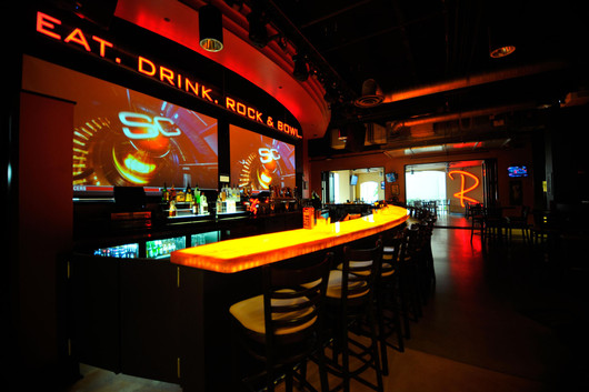 Bar Revolutions Destiny USA Bowling_Ramsgard