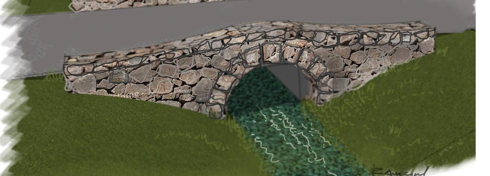 BRIDGE Site Development _Ramsgard