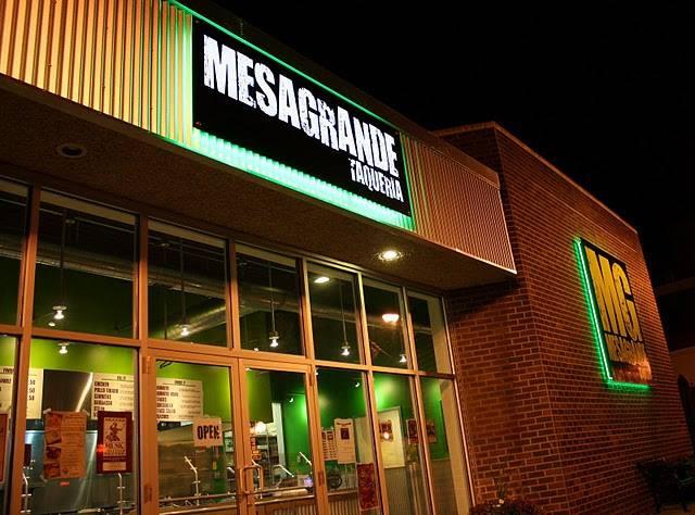 Mesa Grande Mexican _Ramsgard