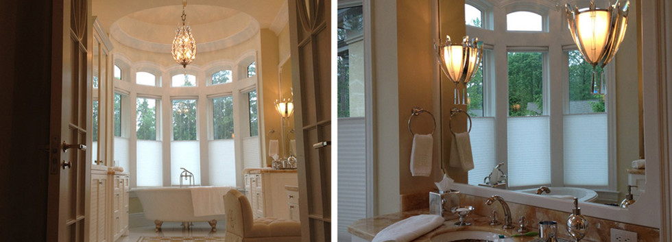 master bath  Italianate Estate _Ramsgard