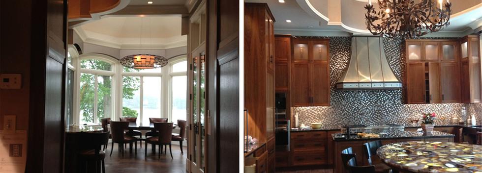 kitchen Italianate Estate _Ramsgard
