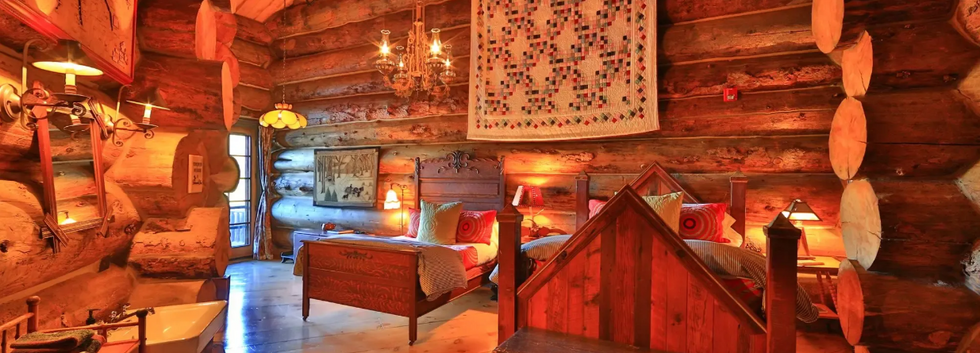 Savanah Dhu Bedroom Hunting Lodge_RamsgardLodge