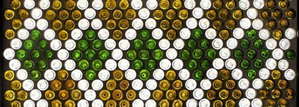 Stained Glass Magnus Ridge Winery _Ramsgard
