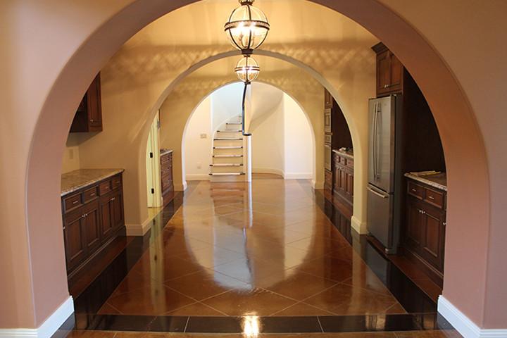 Arch Basement Italianate Skaneatleles _Ramsgard