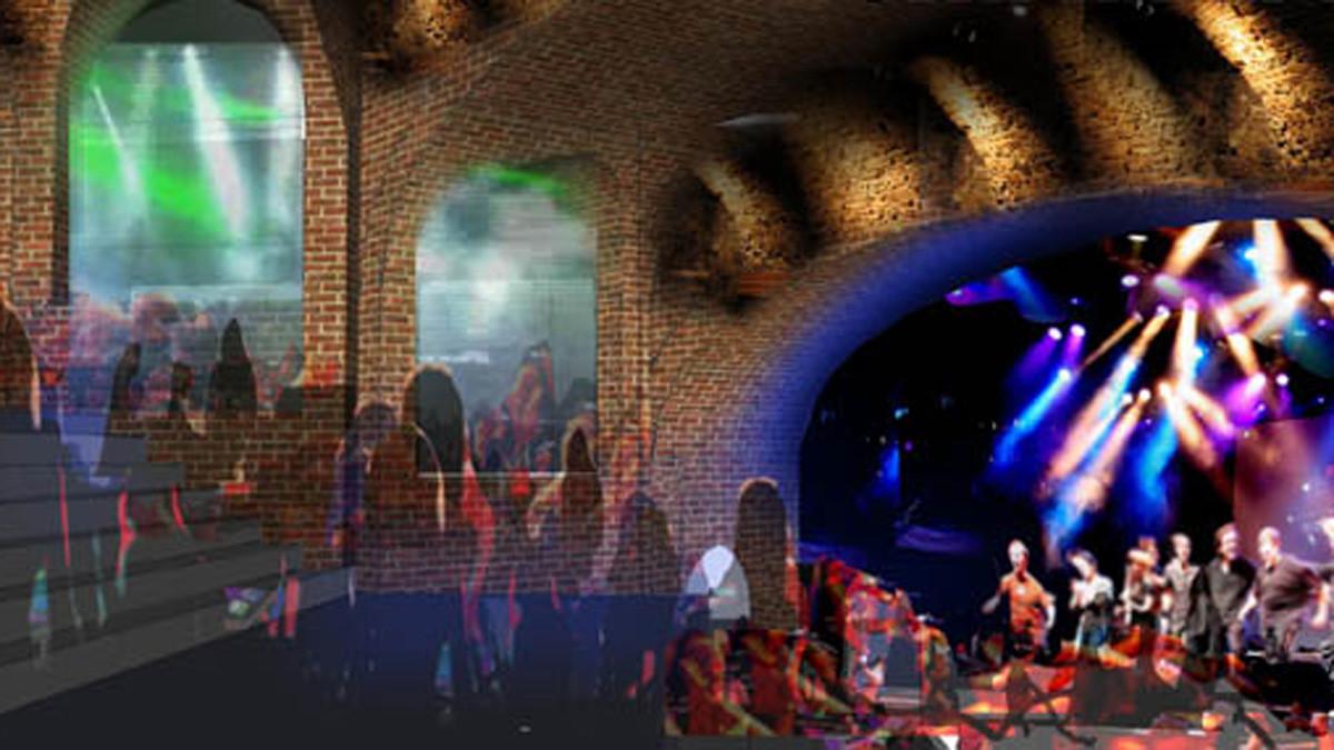 the cavern liverpool england the Gig Verona_Ramsgard