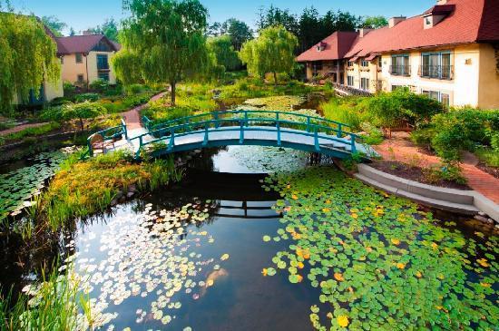 sanctuary Givery Bridge Mirbeau Inn & Spa _Ramsgard