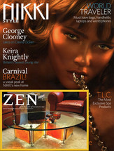 NIKI Style Magazine