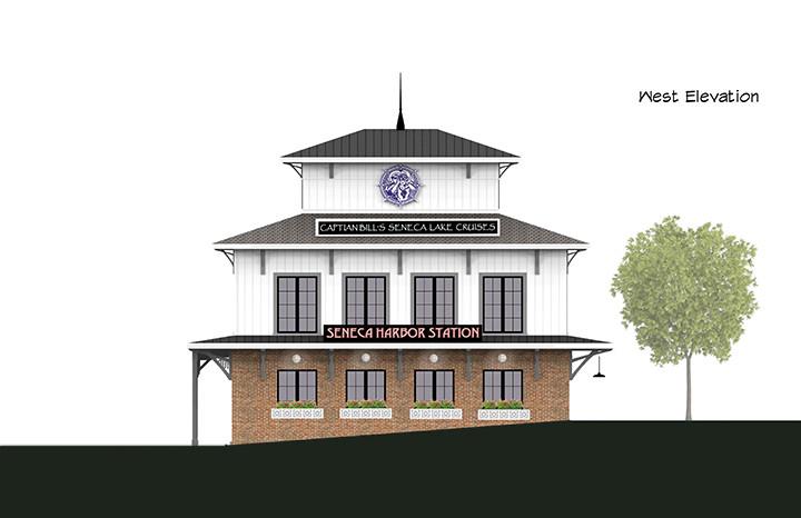 West web Seneca Harbor Station_Ramsgard