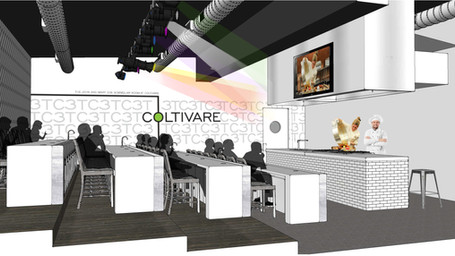 Coltivare Culinary Center