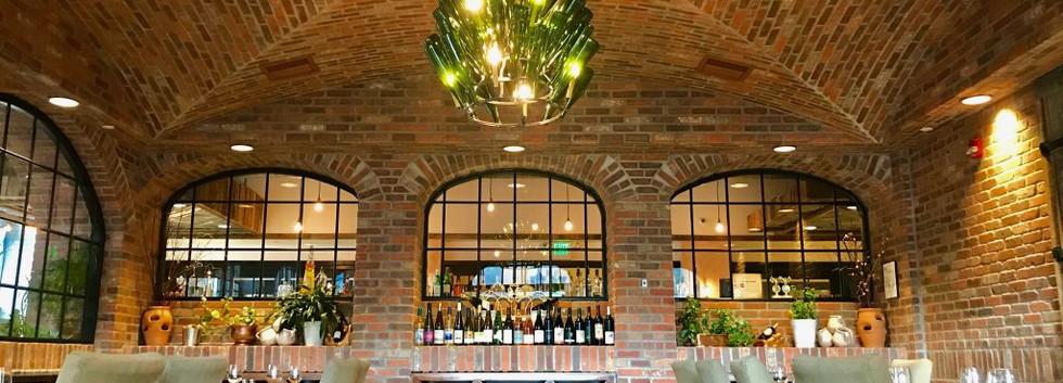 Banquet Coltivare Culinary Center ithaca_Ramsgard
