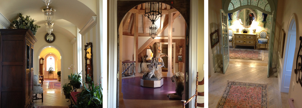 Arches Snooks Hollow Retreat LEED Platinum_Ramsgard
