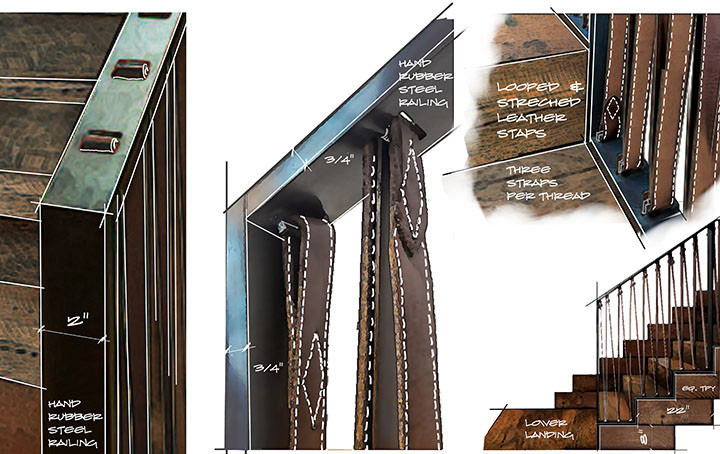 RAAC Stair Details_Ramsgard