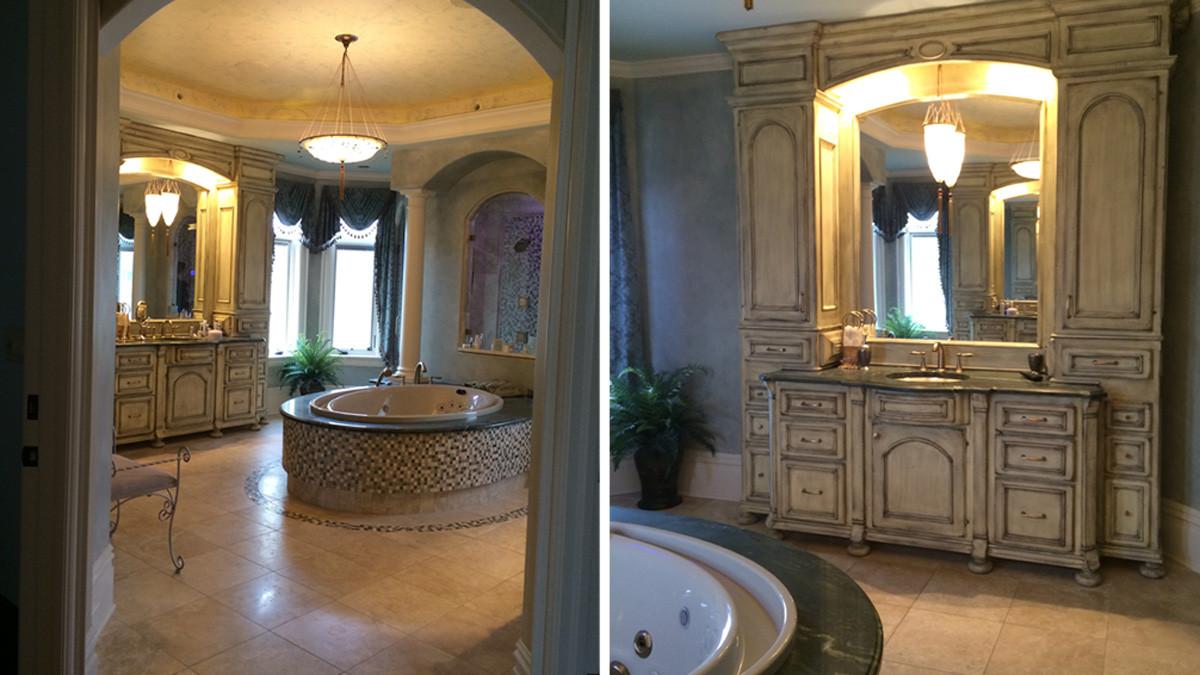 master bathroom soaker tub luxury_Ramsgardjpg