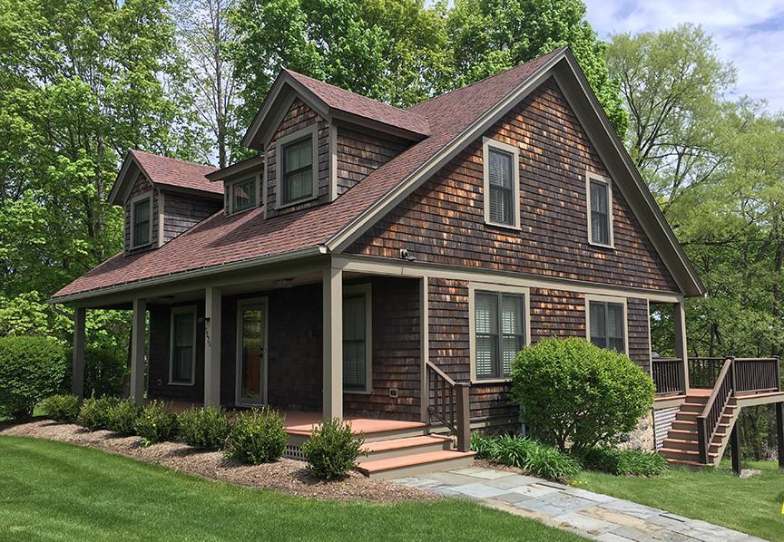 Brookhollow Adirondack House_Ramsgard
