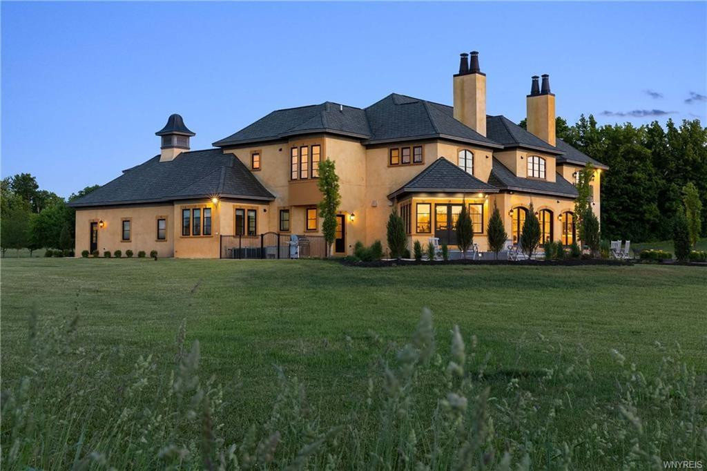 French Country Estate_Ramsgard