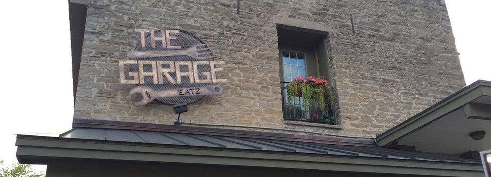Joe's Pasta Garage Skaneateles_Ramsgard