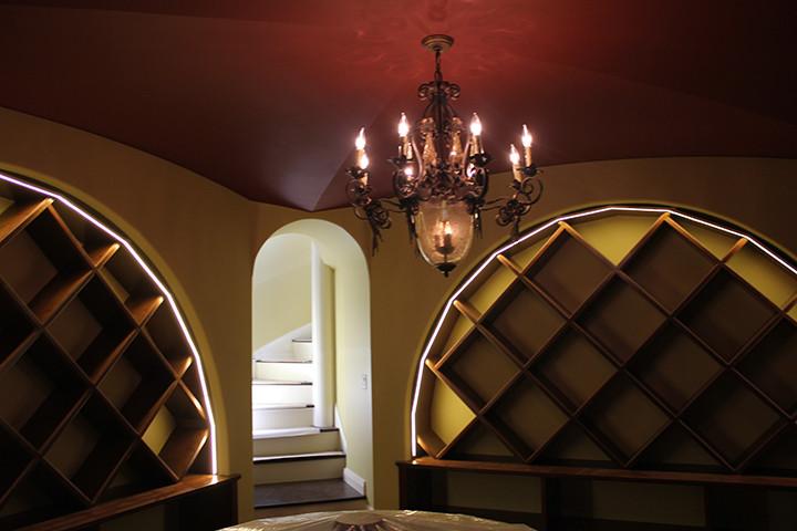 WIne Cellar Italianate Skaneatleles _Ramsgard
