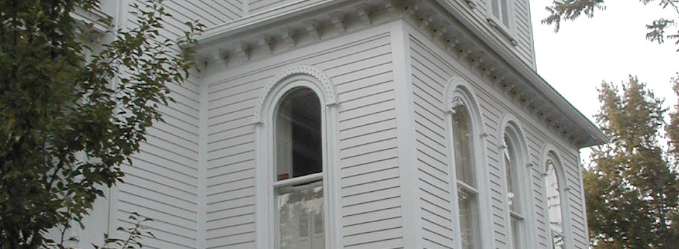Round Windows Skaneateles Victorian_Ramsgard