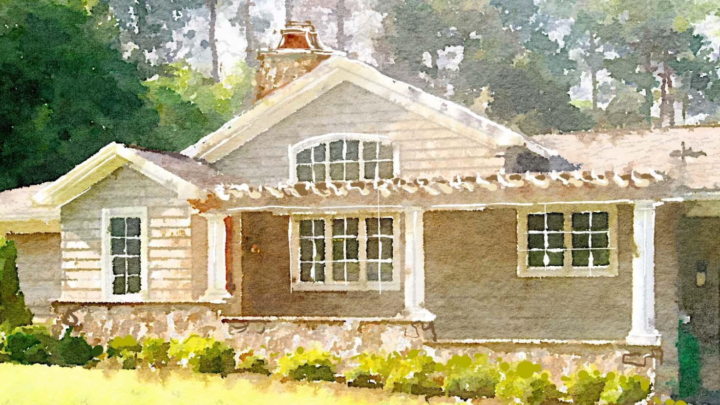 Newbury New York Cottage Tiny House-Ramsgard