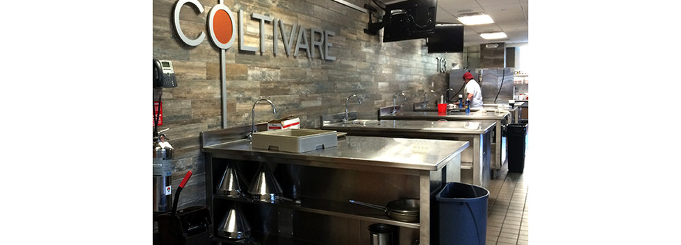 KitchenColtivare Culinary Center ithaca_Ramsgard