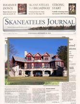 Skaneateles Journal