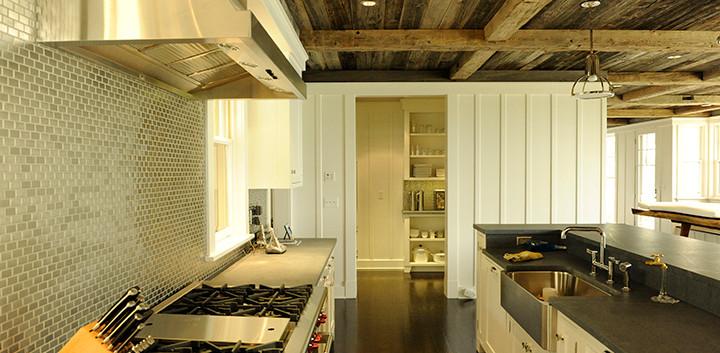 WHite Kitchen_Ramsgard