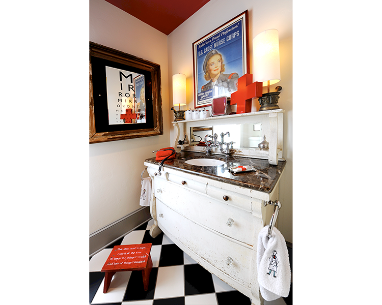 Vintage Bathroom_Ramsgard