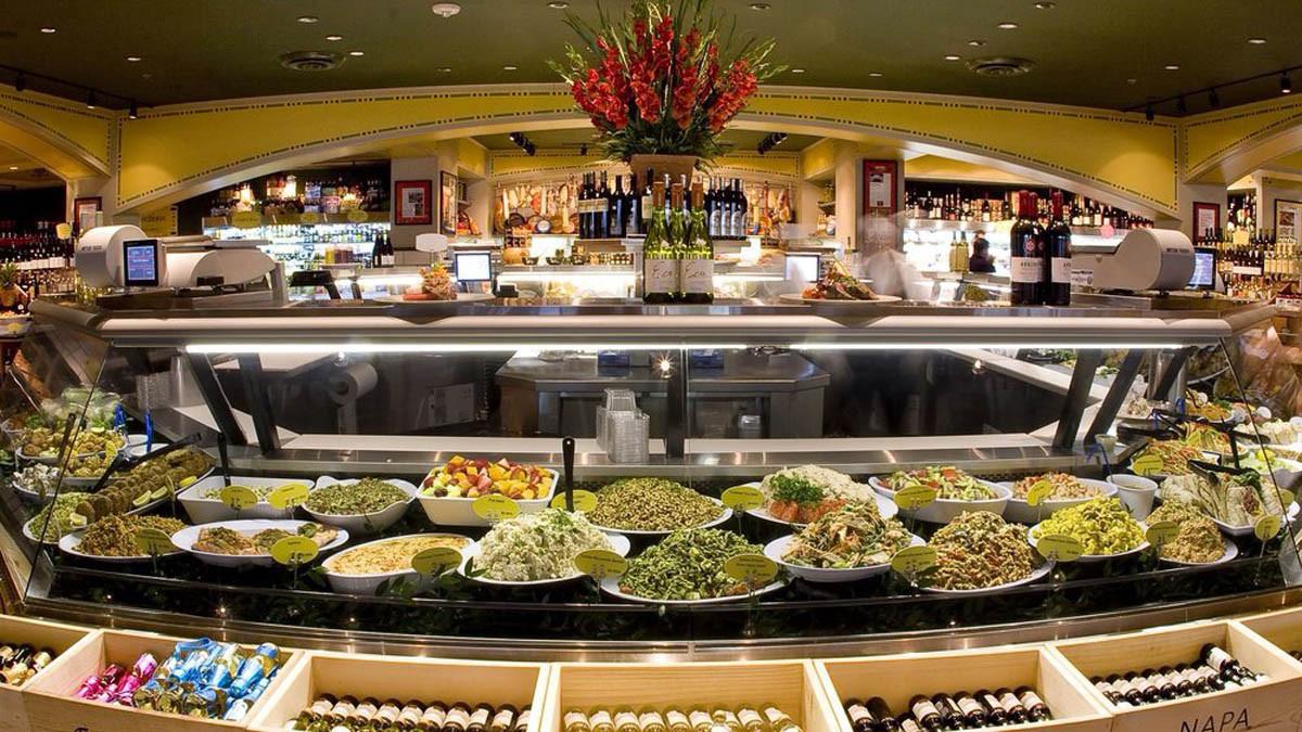 Eatzi's Market and Bakery Dallas Deli_Ramsgard