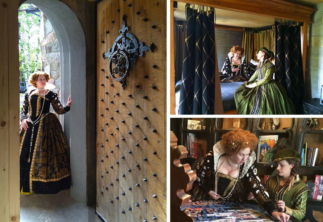 Queen Front Door Leary Castle _Ramsgard.jpg