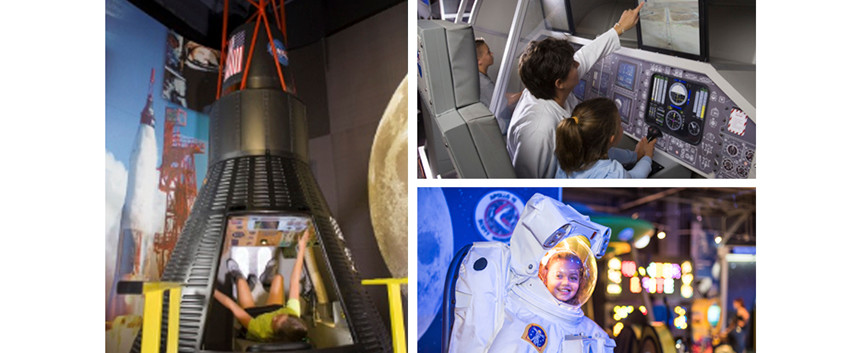 Wonderworks Space Wonder-Works DestinyUSA Family Fun_Ramsgard