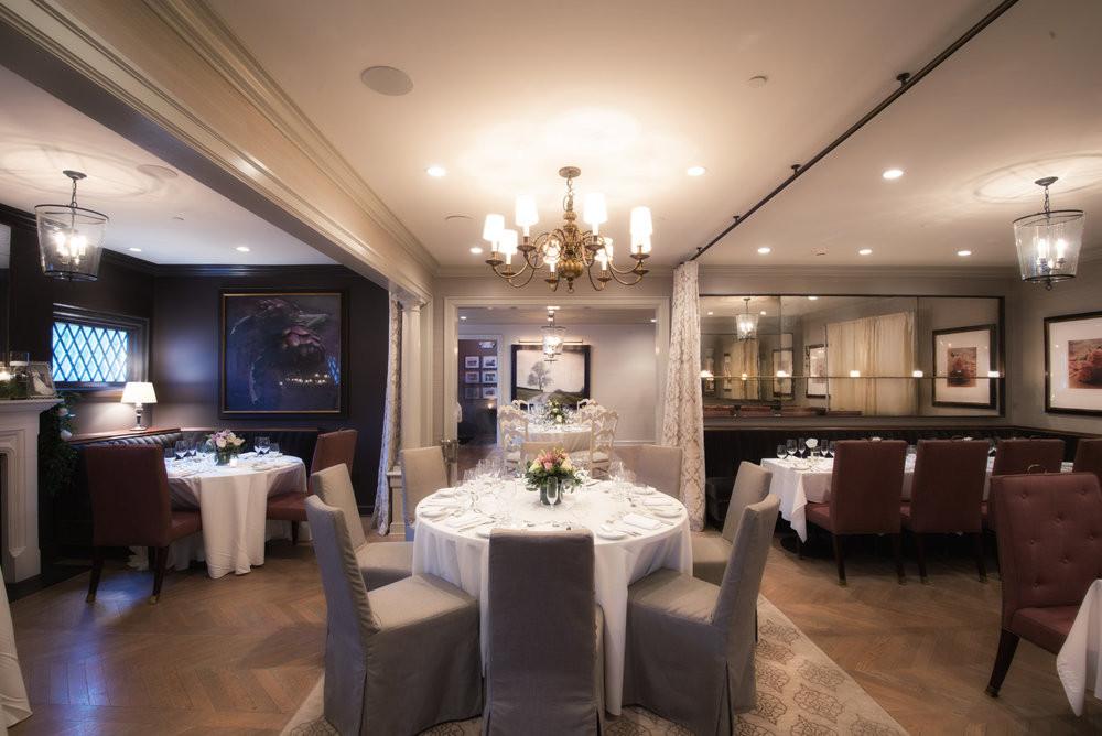 Formal Dining The Krebs Skaneateles FineDining_Ramsgard
