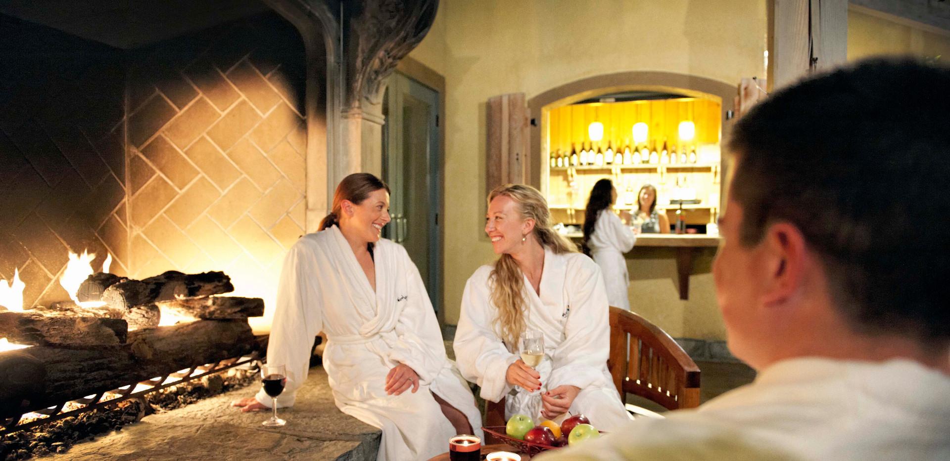 Mirbeau Inn & Spa -Skaneateles-Aqua-Terrace