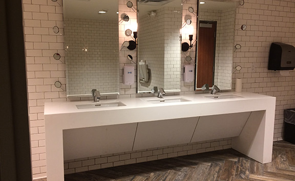 Bathroom Coltivare Culinary Center ithaca_Ramsgard
